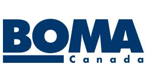 Logo de BOMA Canada